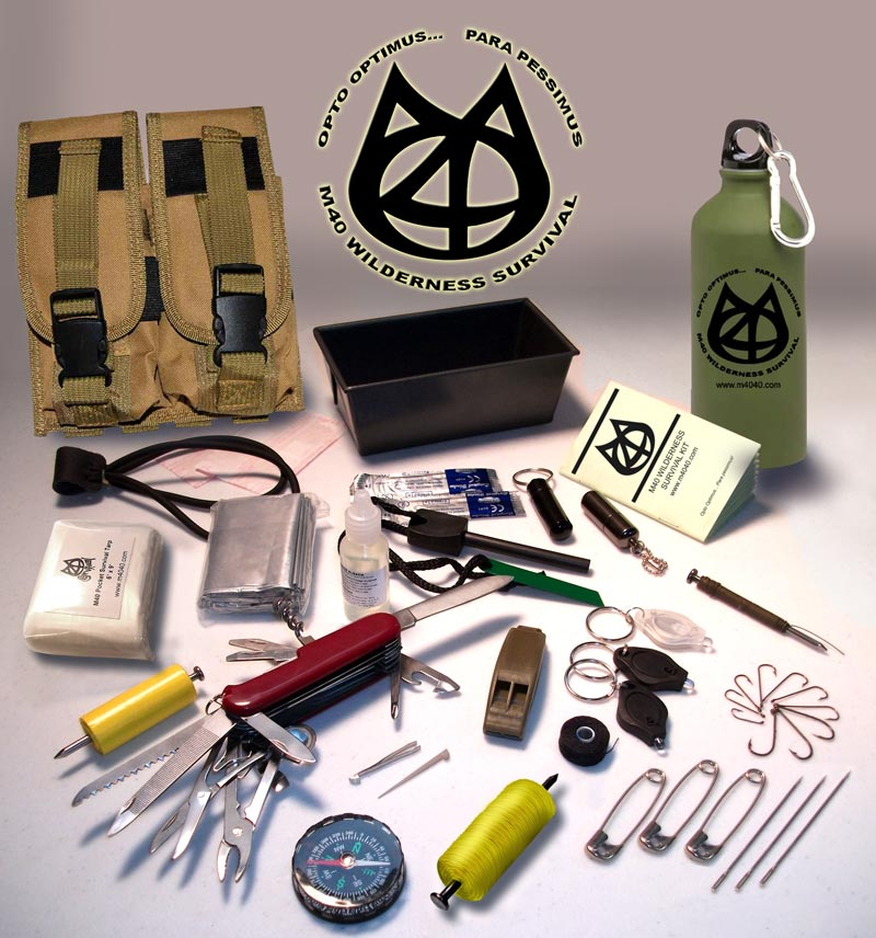Homemade Survival Tools | www.pixshark.com - Images ...